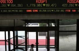 Ditopang Ekspektasi Stimulus, Indeks Kospi Menguat