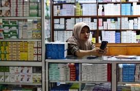 GP Farmasi Khawatir Harga Obat Naik