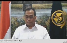 Arahan Jokowi ke Menhub Budi setelah Sembuh Corona: Jangan Ada Pergerakan Mudik
