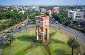 Kinerja Kuartal I/2020 : Alam Sutera (ASRI) Raup Marketing Sales Rp540 Miliar