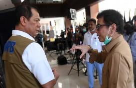 Implementasi PSBB di Jakarta, 76 Perusahaan Ditutup Sementara