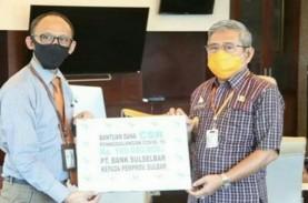 Gubernur Ali Baal Masdar Apresiasi Bantuan Penanggulangan…