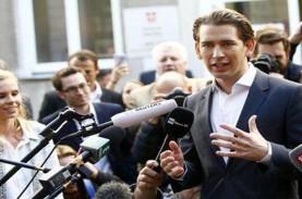 Austria Kurangi Pajak Pekerja, Genjot Perusahaan Multinasional