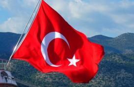 Turki Kaji Pembukaan Kembali Penerbangan Domestik Pertengahan Mei