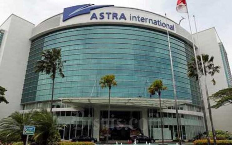 PT Astra Internasional - Bisnis.com