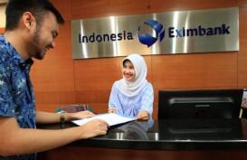 Indonesia Eximbank, Gembos Mesin Kredit Lapangan Banteng