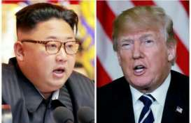Presiden Trump: Saya Tahu Kondisi Kesehatan Kim Jong-un