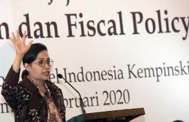Pakai Skema Private Placement, Pemerintah Terbitkan SUN Rp62 Triliun