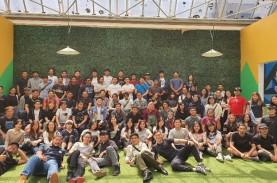 Tenang Hadapi Corona, Secuil Cerita Pelajar Indonesia…