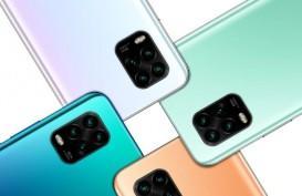 Xiaomi Rilis Mi 10 Youth 5G di China, Intip Spesifikasinya