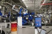 Kuartal I 2020, Suzuki Gandakan Produksi Mobil Sebelum PSBB