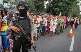 Pemprov Sulut Sudah Salurkan 28.241 Paket Bansos Covid-19