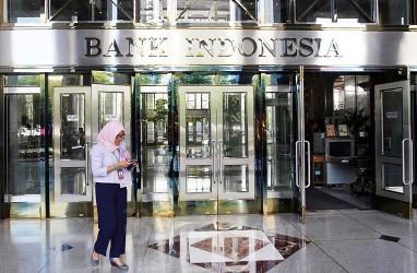 Kinerja Korporasi dan Konsumsi Picu Peningkatan Risiko Kredit Perbankan