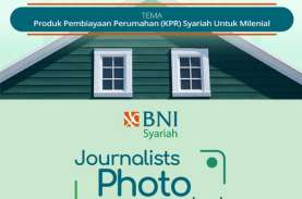 BNI Syariah Writing and Photo Competition, Berikut…