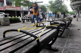 Pandemi Corona Hantam Bisnis Pariwisata, 99 Persen Biro Perjalanan DIY Tutup
