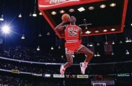 Film Dokumenter Michael Jordan The Last Dance Mencuri Perhatian Penggemar NBA