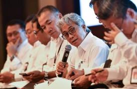 SKK Migas Ungkap Alasan Pan Orient Cabut dari East Jabung