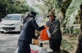 Sasar Masyarakat dengan Ekonomi Terdampak Covid-19 di Jawa Barat, Bea Cukai Beri Donasi