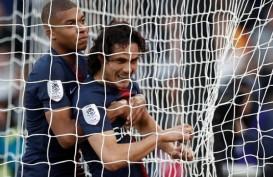 Inter Ikut Berburu Cavani dari PSG