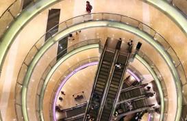 Daya Tahan Penyewa Pusat Perbelanjaan Cuma Sampai Juni