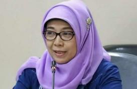 Dicopot dari Jabatannya di KPAI, Sitti Hikmawaty Terima Keputusan Jokowi