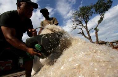 Circulate Capital Beri Pinjaman Perusahaan Daur Ulang Plastik