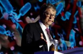 Prediksi Berbuah Konspirasi, Bill Gates dan Vaksin Pandemi