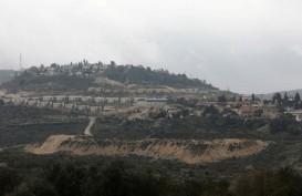 AS Siap Akui Sebagian Besar Tepi Barat sebagai Wilayah Israel