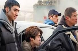 Film Korea Time to Hunt, Tayangkan Adegan Pengejaran yang Menegangkan