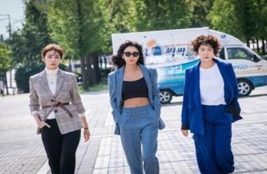 Choi Kang-hee Kembali Muncul dalam Film Good Casting