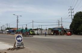 Volume Lalu Lintas Jalan Nasional di Jawa Turun 68 Persen
