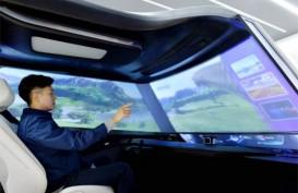 Kembangkan Mobil Otonom, Korea Selatan Investasikan 1,1 Triliun Won