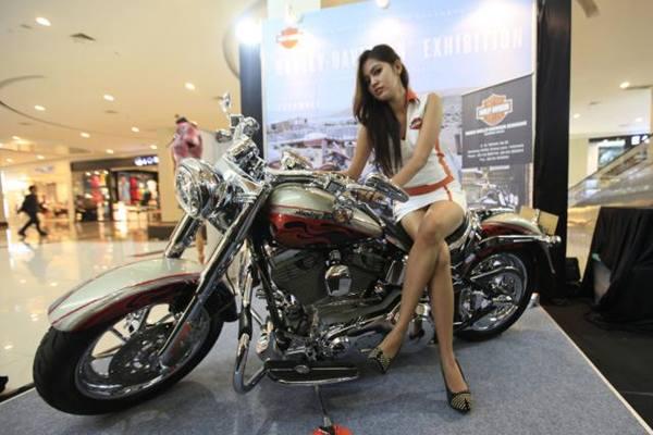 Harley Davidson - Bisnis