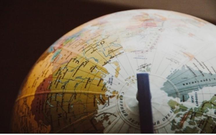Google Earth -