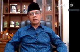 Membaca Ulang Corona dari Perspektif Haedar Nashir, Ketum Muhammadiyah