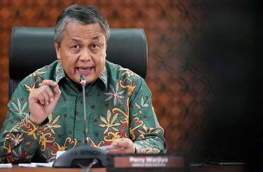 Bank Indonesia Bisa Masuk Pasar SBN Hingga 25 Persen dari Total Penawaran