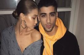 Gigi Hadid Mengandung Anak Zayn Malik