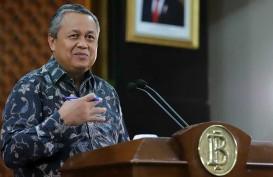 Pemerintah Ditodong Yield Tinggi, BI Masukan Penawaran Rp7,5 Triliun di Lelang