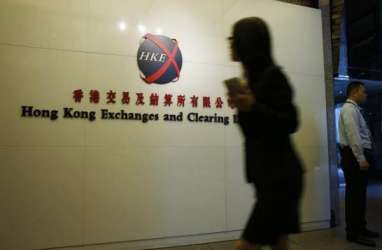 Segera Dual Listing, JD Akan Melantai di Bursa Hong Kong