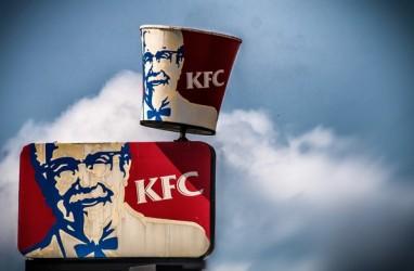 Akibat Pandemi Covid-19, Fast Food Indonesia (FAST) Tahan Ekspansi Gerai KFC