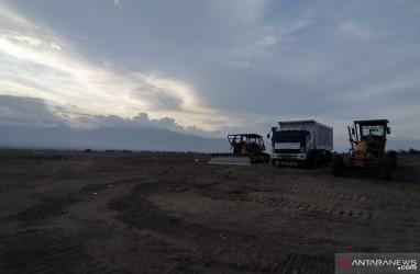 Korban Bencana Alam di Palu Ikut Program Huntap Mandiri