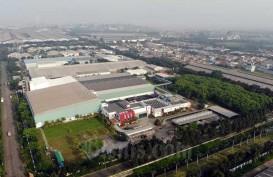 Investor Timur Tengah Minati Kembangkan Kawasan Industri