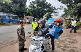 Komnas HAM Temukan Sejumlah Kasus Berpotensi Melanggar HAM Selama PSBB