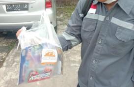 Jasa Kurir Lokal Tuai Berkah saat Pandemi Corona, Order Melonjak 60 Persen