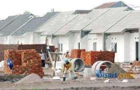 Pembangunan Rumah MBR oleh Anggota REI Mencapai 65.000 Unit
