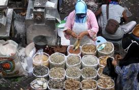 Disperindag Lebak Jamin Persedian Pangan Cukup selama Ramadan