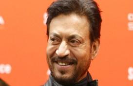 Aktor Film Life of Pi, Irrfan Khan Meninggal Karena Kanker