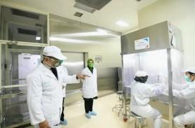 Bio Farma Akan Komersialisasi Test Kit Covid-19