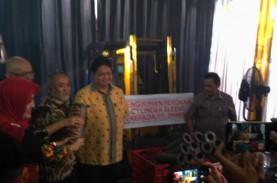 DPR Meminta KPK Usut Kasus Stiker Bupati Klaten