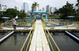 Ada Kebocoran Pipa, Pasokan Air PALYJA di Jakarta Barat Terganggu